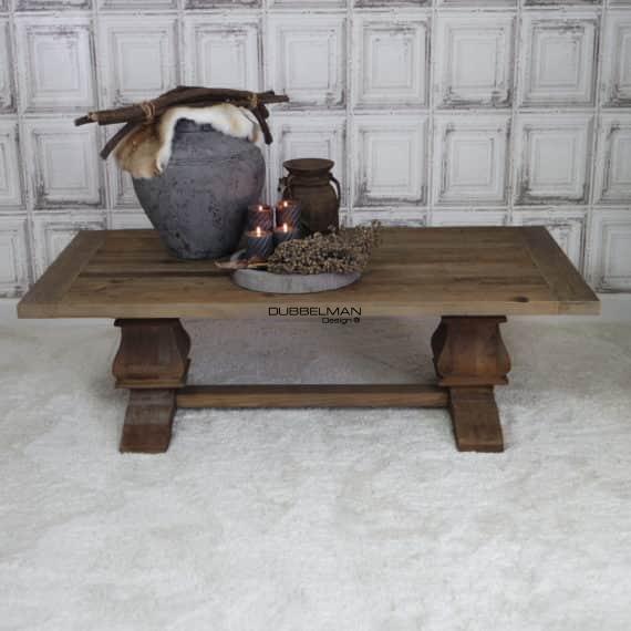 Klooster salontafel 140 cm > Dubbelman Design