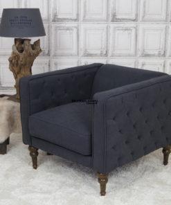 fauteuil-teddy-leatherlook-grijs-chesterfield-landelijk-wonen-dubbelman-riviera-maison