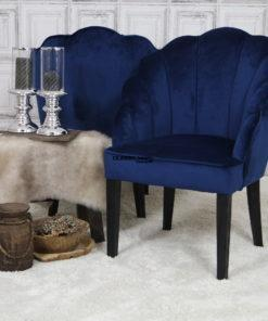 luxe-eetkamerstoel-Mirla-velours-blauw-koningsblauw-eric-kuster-stijl-luxury-living-lifestyle-schelmodel-dubbelmandesign